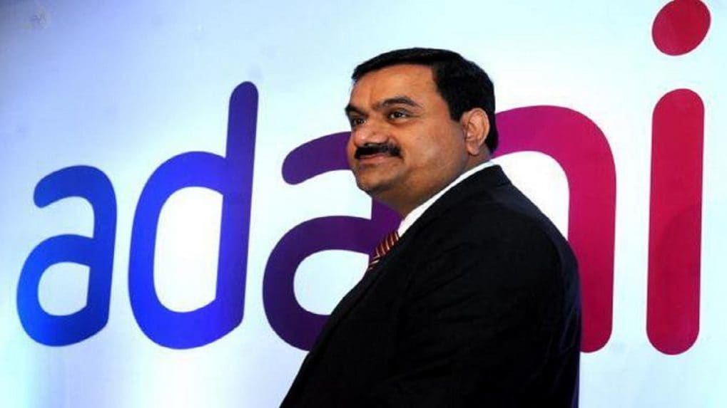 Adani Group stocks remain under pressure; fall up to 5%