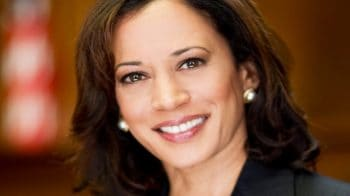 Kamala Harris as vice president further cements US-India relationship: White House