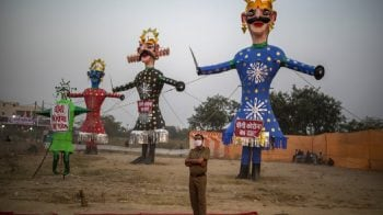 Curtains come down on Dasara celebrations without crowds
