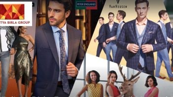 After Sabyasachi, Aditya Birla Fashion partners with designer Tarun Tahiliani to launch men's ethnic wear brand