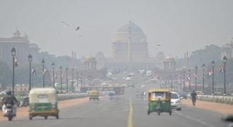 Diesel generators banned in Delhi from October 15 under new pollution plan