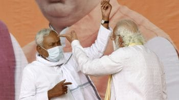 Bihar Election 2020 October 30 Updates: Left slams Modi for