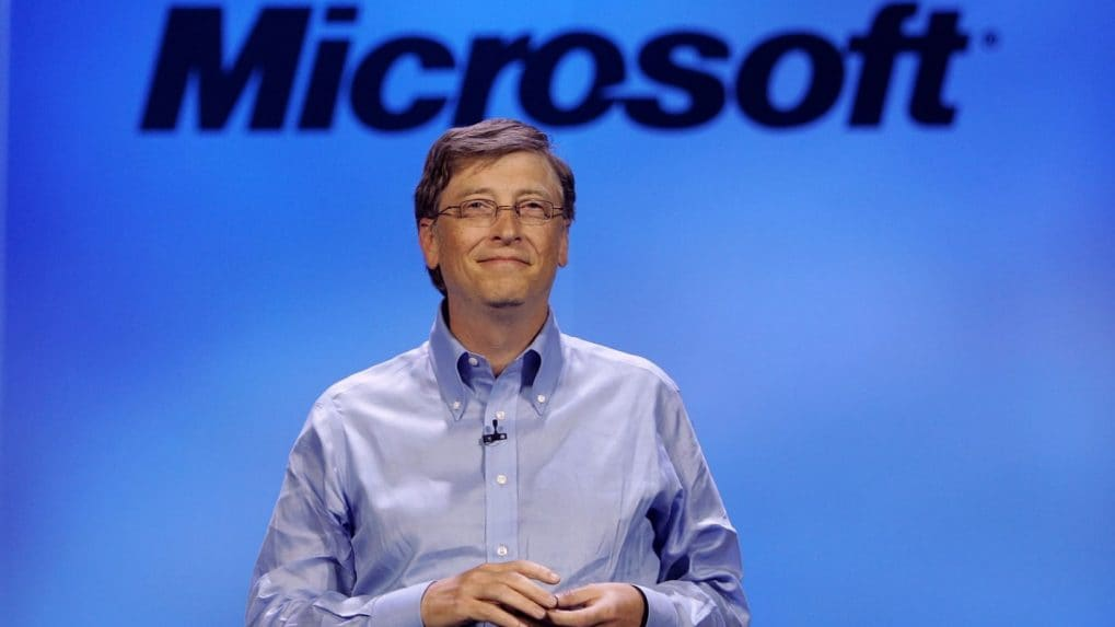 As Bill Gates turns 65, here are the entrepreneur's success mantras