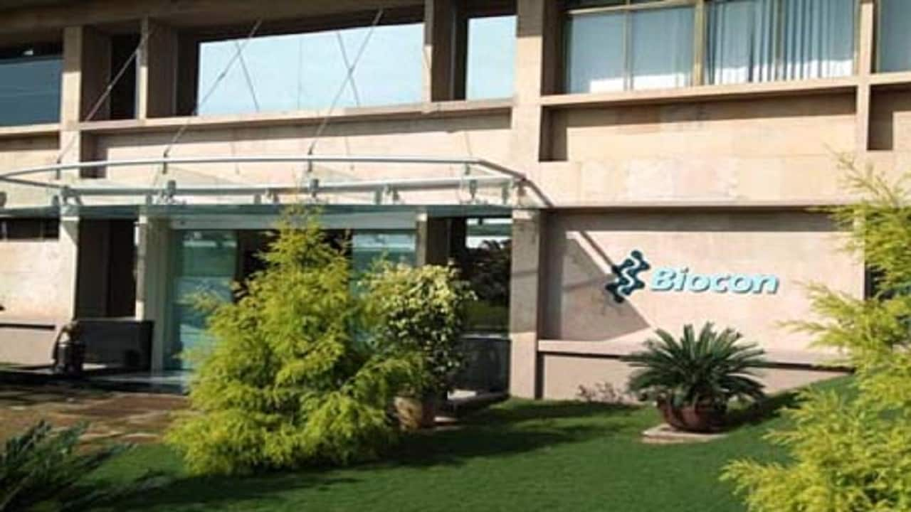 Biocon  | The company's arm Biocon Biologics approved a $150 million fund injection from Goldman Sachs.