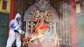 Facebook and Instagram launch new features and programming for Durga Puja