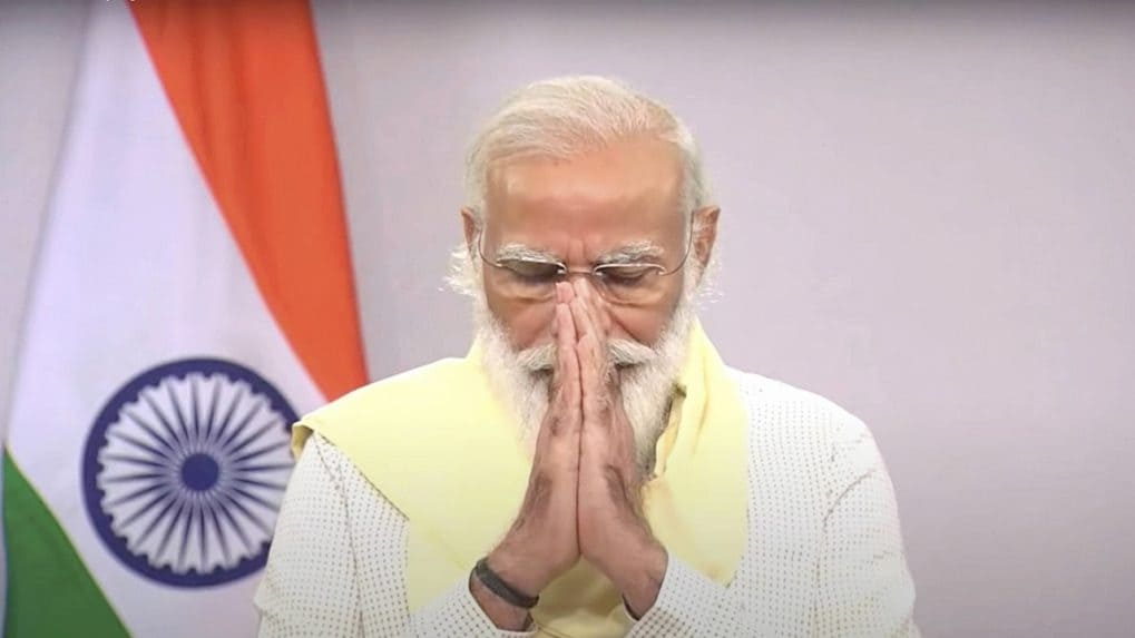 Need a new KYC drive-Know Your Constitution, says PM Modi