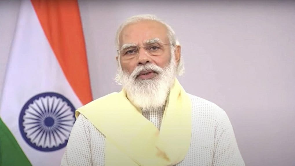 PM Modi speech key highlights: Free vaccines for 18+ and pvt hospital vaccine service charge capped
