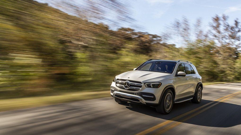 Steering concerns: Mercedes-Benz recalls 1,400 2021 S-Class sedans