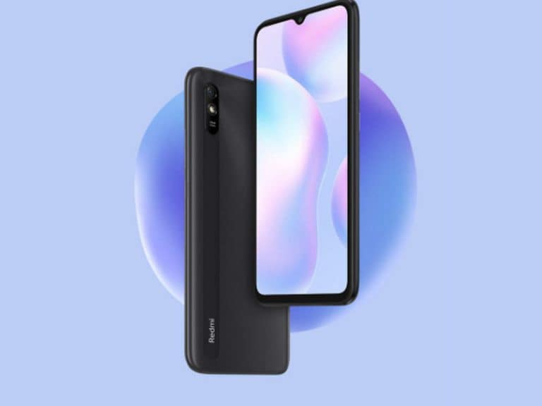 Xiaomi Redmi 9i to go on sale today at 12 pm