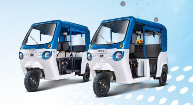 Mahindra Electric launches new cargo 3-wheeler Treo Zor