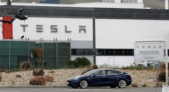 Here's why Texas cops are suing EV maker Tesla