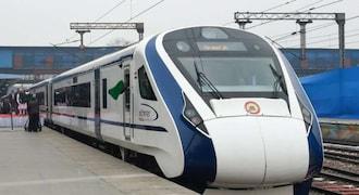 Delhi-Katra Vande Bharat Express train to resume soon