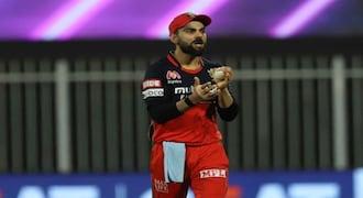 Virat Kohli to step down as Royal Challengers Bangalore skipper after IPL 2021