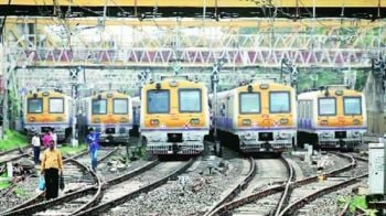 Ready to restart Mumbai local train services: Railways to Maharashtra