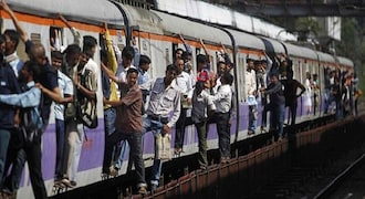 Scan QR code to travel in Mumbai local trains: All you need to know about universal pass