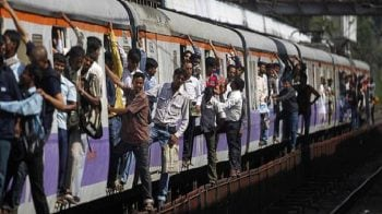 Avoid politics over Mumbai local trains: Anil Deshmukh to Railways