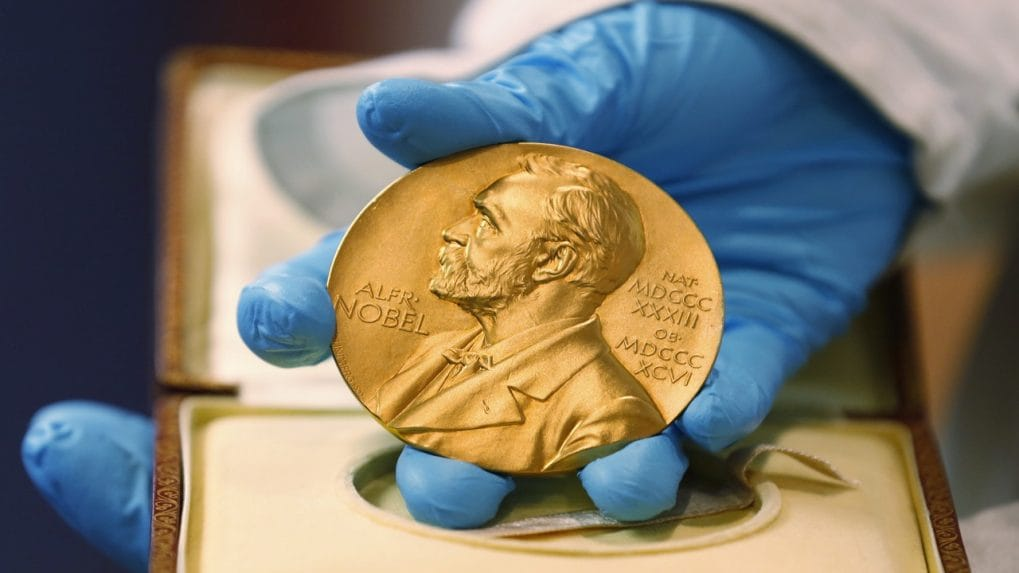 Penrose, Genzel and Ghez win 2020 Nobel Prize for physics