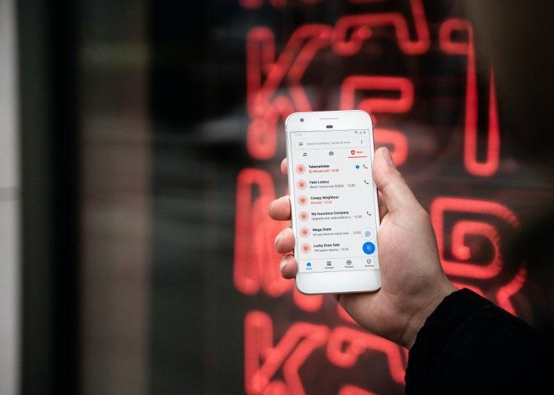 Telecom operators made most spam calls in 2020: Truecaller report