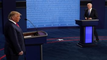 US Presidential Debate Takeaways: Trump gets personal, Biden hits on virus
