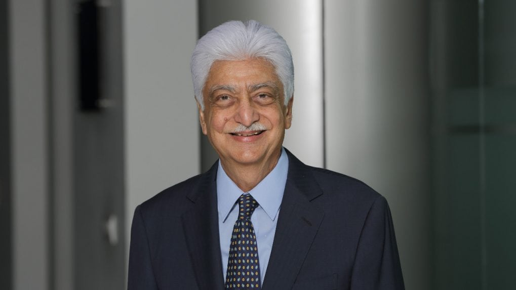 Azim Premji's charity initiatives get over Rs 18,000 crore from Wipro in 5 years
