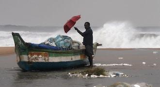 Cyclone Nivar: Tamil Nadu on high alert as it prepares for cyclonic storm