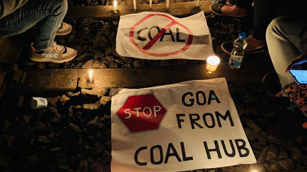 Explained | Why Goans are protesting against coal projects and want to 'Save Mollem'?