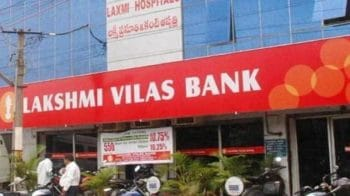 Lakshmi Vilas Bank writes off bonds worth Rs 318 crore ahead of merger with DBS Bank