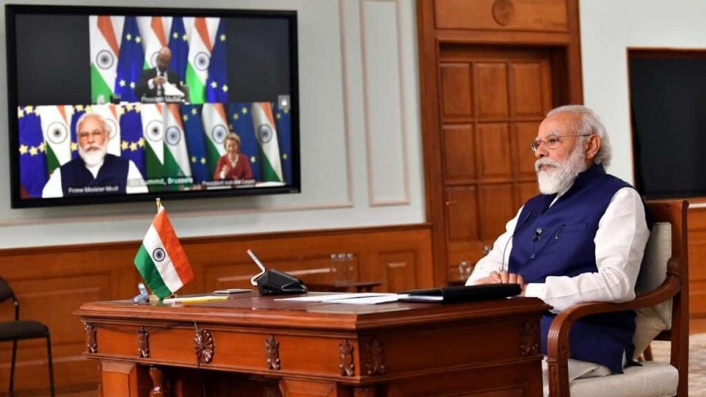 India set to participate in five summits in November