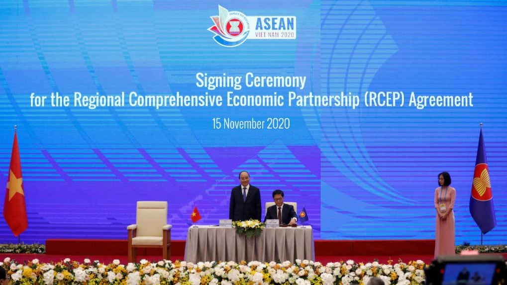VIEW | RCEP - A missed opportunity?