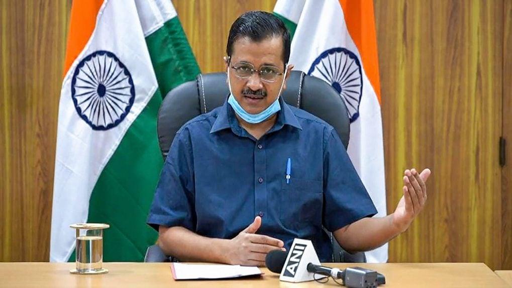 Delhi CM eases lockdown curbs; restaurants, malls, markets to open daily