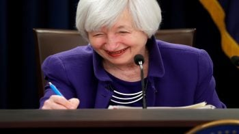 US facing historic crises again. says Treasury Secretary-nominee Janet Yellen