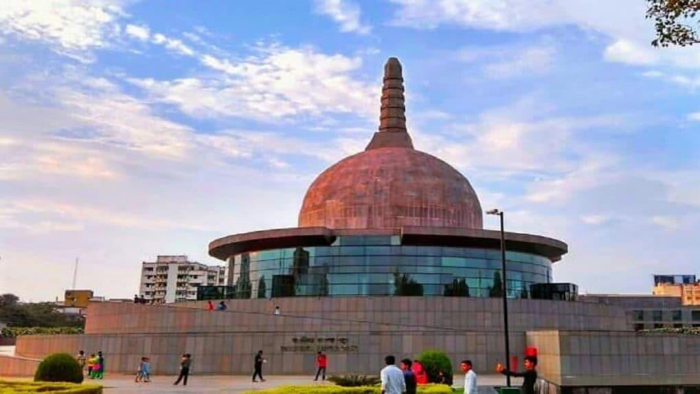 Architect Vikram Lall who designed Buddha Smriti Park passes away