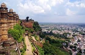 Gwalior, Orchha in UNESCO world heritage cities list: MP Govt