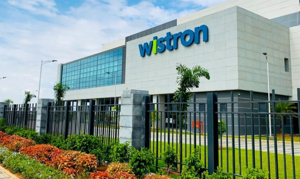 The unfortunate Wistron happenings