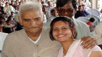 Baba Amte's granddaughter, social activist Sheetal commits suicide after family feud
