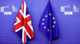 Brexit trade deal marathon heads to the finish line