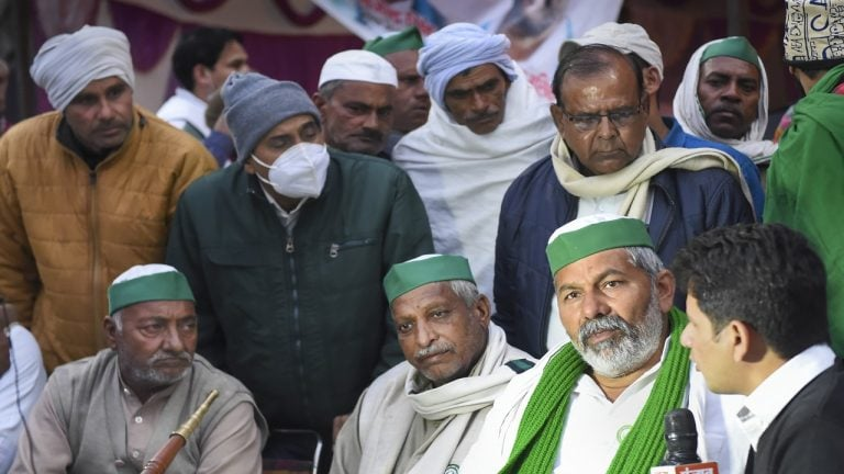Beyond Binaries: From farm solidarity to networks of caste and clan, what drives farm protests of west UP, Haryana
