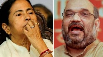 West Bengal Polls LIVE Updates: Shah, Nadda to lead BJP campaign today; Mamata to address mutliple rallies