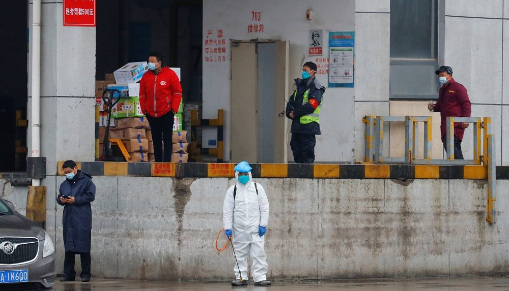 China's Wuhan, other cities begin mass testing, impose lockdowns amidst COVID-19 resurgence