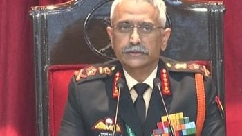 Self-reliance in defence has become strategic necessity: Army Chief
