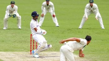 Sundar-Thakur rearguard brings India back into Brisbane contest