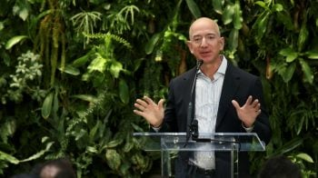 FMCG distributors write open letter to Jeff Bezos, urge him to back off or clear their debts