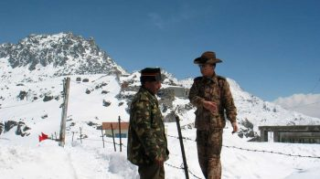 India, China soldiers clash at Naku La Pass in Sikkim, injuries on both sides