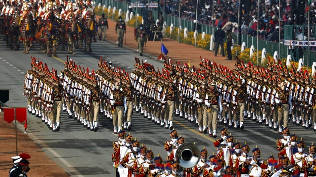 Most powerful armies in the world: US is No 1; find out where India, China and Pakistan rank