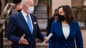 Madame Vice President Kamala Harris: A possibility becomes a reality