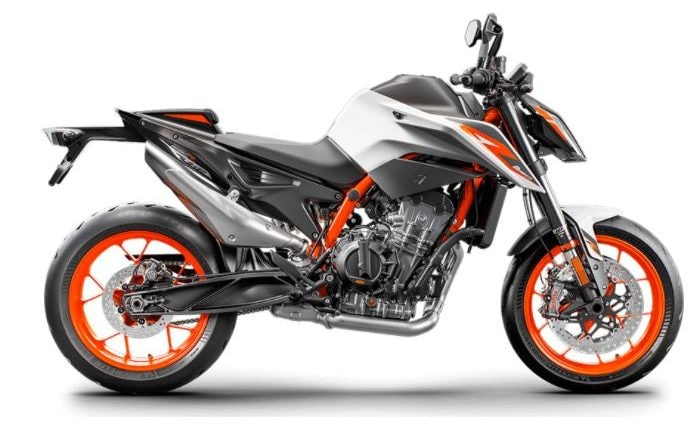KTM unveils 890 Duke to replace its 790 Duke; check features and specs here