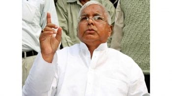 Lalu Prasad health worsens, shifted to AIIMS