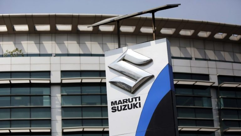 SPEED TAKE: Why Maruti is not excited about India's electric vehicle story