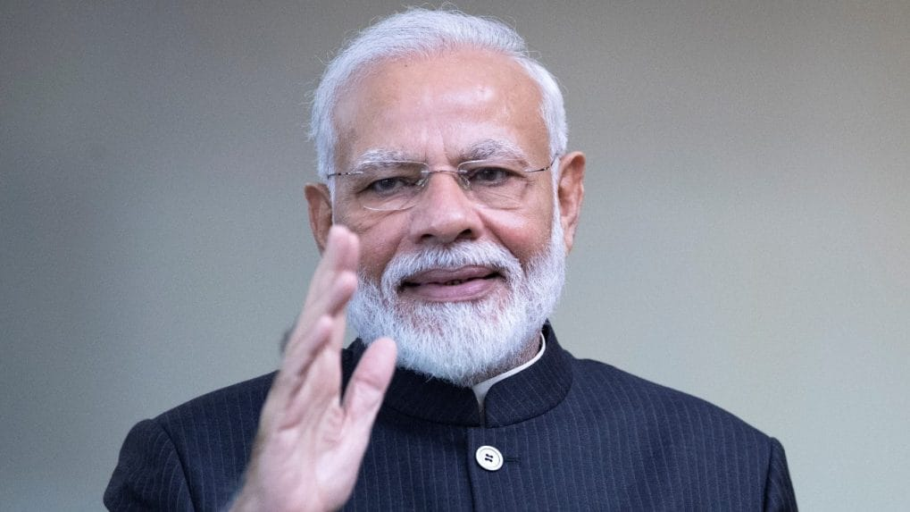PM Modi, Chief Ministers to receive COVID-19 vaccine shot in 2nd phase