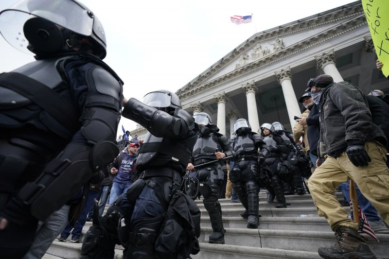 Violence at US Capitol: What happened, why it is significant and what happens now